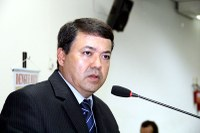 Dr. Sandro solicita bloquetes para o Bairro Pedro Pedrossian