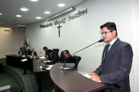 Ricardo Lima quer implantação de unidades do Senac e do Sesc em Nova Andradina
