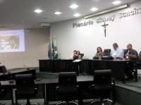 Seminário discute o Golpe Militar e suas consequências para o País