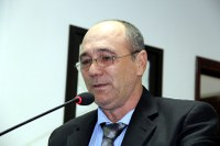Tolotti solicita merendeira para Escola Nair Palácio