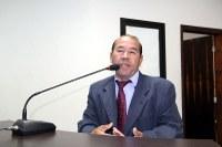 Zé Bugre pede desapropriação de área para construção de área de lazer