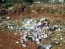 """Ações devem minimizar problema de lixo no """"buracão"""""""