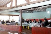 Câmara realiza sessão ordinária no Assentamento Teijin