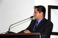 Ricardo Lima e Valter pedem manutenção nos banheiros da rodoviária