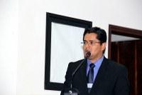 Ricardo Lima reivindica serviços no Portal do Parque