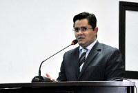 Ricardo Lima solicita construção de campo de futebol no Assentamento Santa Olga