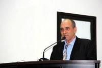 """Tolotti quer efetivar o Projeto """"Casa de Polícia"""""""