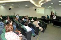 Câmara sedia lançamento da revisão do Plano Diretor Participativo