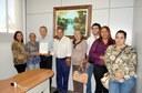 Familiares recebem lei que presta homenagem póstuma a José Joaquim da Silva