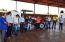 Patrulha mecanizada beneficia pequenos produtores de Nova Andradina