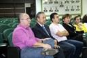Valter participa de audiência pública que apresentou Plano de Saneamento Básico