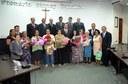 Câmara presta homenagem às mães em sessão solene