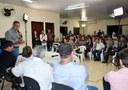 Presidente Nenão acompanha inauguração Centro de Prevenção do Simted
