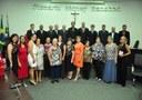 Câmara de Vereadores de Nova Andradina faz homenagem às mulheres
