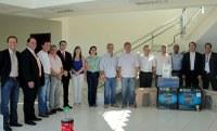 Conselho de Segurança faz doação de equipamentos às polícias Civil e Militar