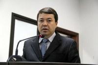 Dr. Sandro cobra realização de exames de ultrassonografia e oftalmologia