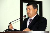 Dr. Sandro reivindica contratação de engenheiro e técnico de segurança do trabalho