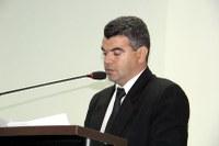 Quemuel quer que município seja equipado para realização do exame BERA