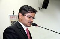 Ricardo Lima sugere criação de Guarda Municipal em Nova Andradina