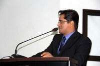 Ricardo Lima sugere implantação de tendas e bebedouros no Andradão