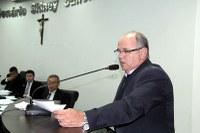 Robertinho pede viaturas em pontos estratégicos para o Corpo de Bombeiros