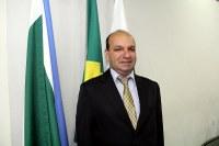 Valmirá faz indicação solicitando serviços e melhorias no trânsito