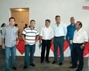 Vereadores acompanham encontro das Cooperativas do Vale do Ivinhema