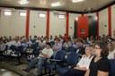 Vereadores participam do 1º Seminário do Vale do Ivinhema