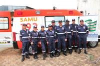 Vereadores solicitam melhores condições de trabalho para equipe do SAMU