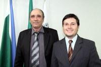 Vicente e Tolotti querem incentivar aquicultura familiar