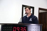 Vicente encaminha moção de pesar à família do professor Ézio da Rocha Bittencourt