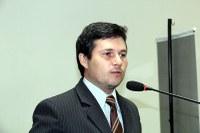 """Vicente propõe palestras """"OAB vai à escola"""" para Nova Andradina"""