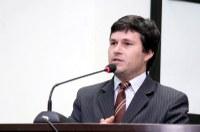 Vicente quer ortopedista para o Hospital Regional