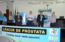 Palestra com Dr. Sandro Hoici encerra programação oficial do Novembro Azul