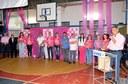 Câmara Municipal participa da 3ª edição do Outubro Rosa