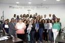 Câmara parabeniza escolas municipais pelo excelente desempenho no IDEB