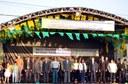 Legislativo prestigia desfile cívico em comemoração aos 192 anos da Independência