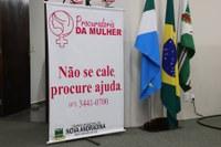 Nova Andradina: lei municipal proíbe nomeação de condenados pela Maria da Penha