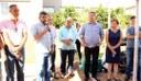 Novos veículos são entregues para reforçar frota de Nova Andradina