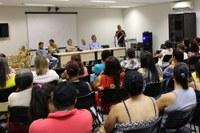 Para Câmara, cursos fortalecem autonomia financeira das mulheres