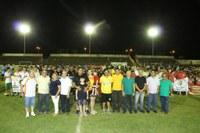 Para vereadores, Copinha eleva Nova Andradina no cenário esportivo