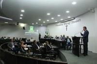 Presidente da OAB de Nova Andradina destaca transparência e eficiência do Poder Legislativo