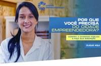 Requerimento busca informações sobre andamento do programa Cidade Empreendedora