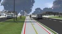 Revitalização de avenidas com construção de ciclovia pauta requerimento
