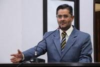 Ricardo Lima cobra informações sobre a quantidade de veículos da Prefeitura Municipal
