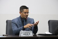 Ricardo Lima faz novas indicações em sessão da Câmara