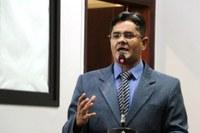 Ricardo Lima indica Programa Médico nas Escolas e pelotão do Exército em Nova Andradina