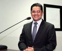 Ricardo Lima pleiteia placar eletrônico para o Andradão