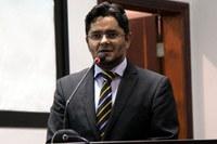 Ricardo Lima reivindica melhorias em estradas municipais
