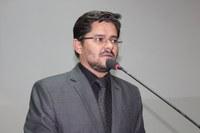 Ricardo Lima reivindica melhorias na infraestrutura urbana